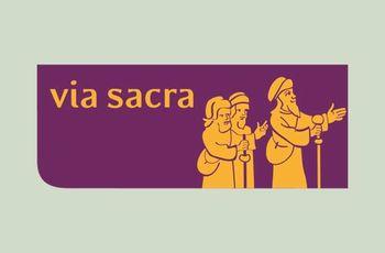Via Sacra Logo