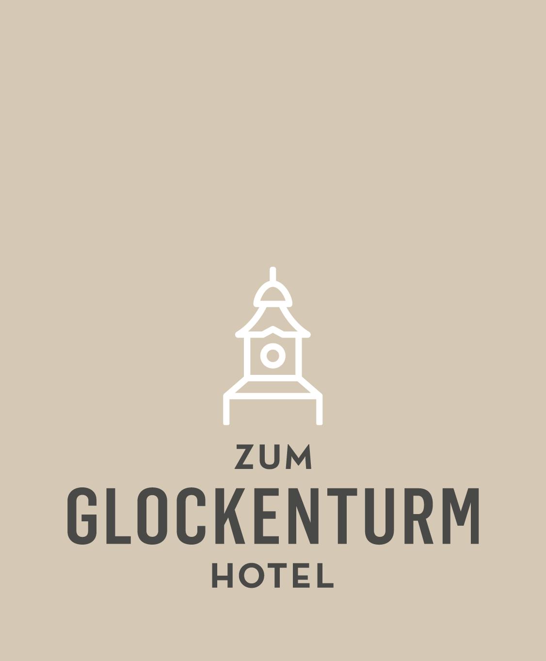 Hotel zum Glockenturm in Marktl bei Lilienfeld Logo